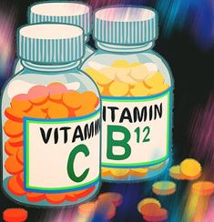 What vitamins and supplements help with ADHD symptoms? Fish oil for concentration. Zinc for impulsivity. Plus, more vitamins to supplement your ADD treatment. Supplements For Anxiety, Supplements For Women, Diet Supplements, Natural Supplements, Vitamin A, Vitamin Tablets, Vitamine B12, Vitamin Deficiency, Stop Drinking