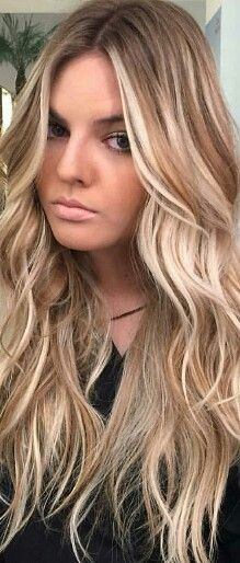 Exactly what colors I do not want, not enough blonde, too copper
