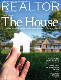 The Official Magazine for the National Association of REALTORS®, covering real estate trends, real estate news and data. Marketing Jobs, Real Estate Marketing, Sales Coaching, Home Buying Tips, Mortgage Rates, Mortgage Payment, California, Real Estate News, First Time Home Buyers