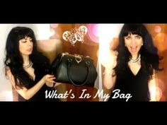 What's in my bag ;) Jennifer Kaya Vlogger - YouTube Thank you so much for watching! Please make sure to LIKE and SHARE the video and Subscribe to the channel for new fashion videos and vlogs every week :)  Be happy & look fabulous!  Jennifer Kaya  FOLLOW ME :) #vlog #vlogger #fashionblogger #whatsinmybag #bag