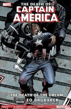 ¿Morirá el Capitán América en su tercera película?