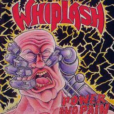 """MUSIC EXTREME: CLASSIC VIDEO OF THE DAY: WHIPLASH """"POWER THRASHIN... #whiplash #metal #speedmetal #thrashmetal #musicextreme #thrash #metalhead #metalmusic #metalhammer #metalmaniacs #terrorizer #ATMetal #loudwire #Blabbermouth #Bravewords"""