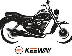 """Check out new work on my @Behance portfolio: """"Keeway Superlight Motorcycle"""" http://be.net/gallery/41020765/Keeway-Superlight-Motorcycle"""