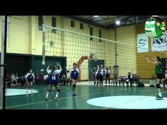 Sociedad Sportiva Devoto - Final Cat. Sub 12 de Voley 02.08.15
