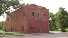 Find out more about Oklahoma's all-black towns at www.struggleandhope.com or like our Facebook page at www.facebook.com/struggleandhope