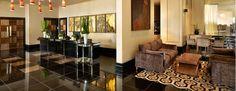 "Wyndham Grand Hotel – London  ""Yuba"" pendants by ""Firme di Vetro"", installed in the reception area."
