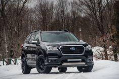 2019 Subaru Ascent - LP Aventure edition – LP Aventure Inc