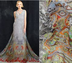 DESIGNER 100% PURE SILK CHIFFON CASHEWS PRINT S102. For sale is 100% silk fabric, light weight and sheer, pictures do not do justice to this luxurious fabric that can be used for various uses. To other countries, the time is 2~5 weeks. | eBay!