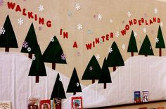 Visit the webpage to read more about DIY Christmas Christmas Hallway, Christmas Family Feud, School Hallway Decorations, Hallway Decorating, Winter Wonderland Decorations, Winter Wonderland Christmas, Handmade Christmas, Christmas Crafts, Christmas Decorations