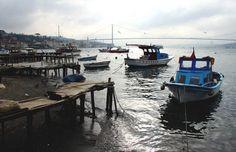 Cengelkoy, Istanbul, Turkey