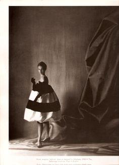 Balenciaga 1958-9
