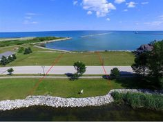 Property in Door County South, Sturgeon Bay, Kewaunee, Kewaunee County, Luxemburg, Brussels, Wisconsin: Vacant Land - Kewaunee, City of, WI