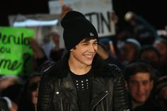 Austin Mahone Wins All the Awards, Gives Us the Exclusive Scoop on How It Feels to Be Your Favorite