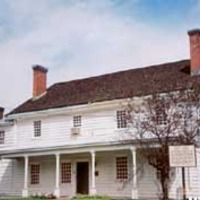 The Spy House, Port Monmouth, NJ.  Built in 1648. As a tavern during the Revolutionary war, it was frequented by British troops. The tavern owner would tell the Colonial troops about British plans of attack.  A female spirit has been seen walking from room to room looking for her crying baby. An old sea captain roams the grounds, & a small ghost of a boy has been seen peering out of windows. Even the infamous pirate Captain Morgan was  seen in a ghostly form threatening  visitors.
