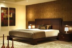 15 Delightful Bedroom Wall Decorations That Will Add Charm & Freshness