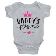 Daddy's Princess One