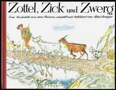 The Swiss graphic designer, painter, and illustrator Alois Carigiet was born in the seventh of eleven children, and grew u. Chur, Boy Paradise, Barbara Cooney, Hans Christian, Children's Picture Books, History Museum, Children's Book Illustration, Natural History, Beautiful Creatures