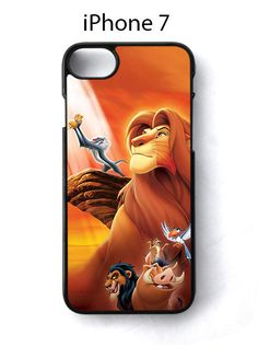 lion king phone case iphone 7