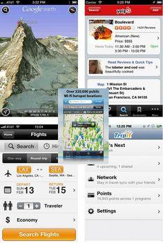 5 aplicações gratuitas para levar de férias no seu smartphone