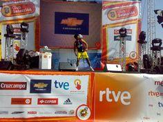 Entertainment for promotional events in Spain http://streets-united.com/blog/freestyler-de-futbol-para-eventos-en-espana/