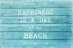 Beach decor choose your text print seashore by VintageChicImages, $15.00