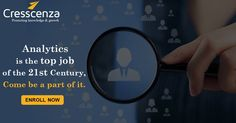 Learn analytics courses in gurgaon