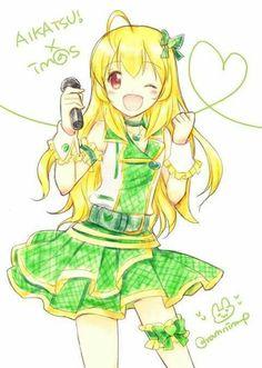 1884 Best Aikatsu Images On Pinterest In 2018 Anime Love Idol
