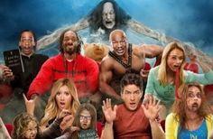 """""""Todo Mundo em Pânico 5″: comédia de Charlie Sheen e Lindsay Lohan ganha pôster e trailer"""