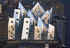 """El proyecto """"Iceberg"""" gana el premio MIPIM 2013"""