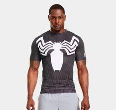 Men's Under Armour® Compression Shirt | 1244399 | Under Armour US: Venom Shirt