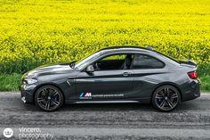 M2 Coupe #MineralGreyMetallic