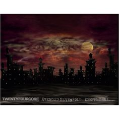 A Little Piece Of Heaven ~ Avenged Sevenfold