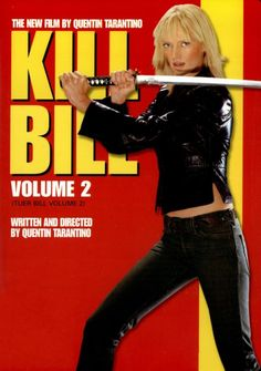 Kill Bill Vol.ll