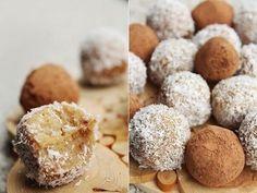 Простые и нежные конфеты из кешью *100 гр. / 136 ккал*