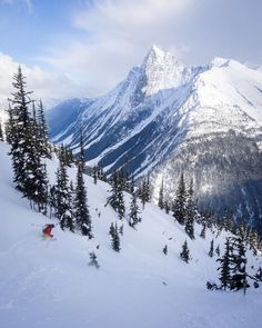 Rogers Pass (Selkirk Mtns, BC) Leigh McClurg (@pebbleshoo) on Instagram
