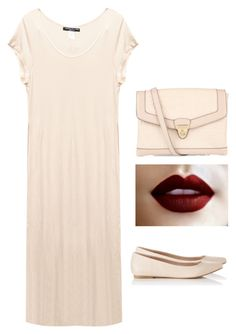 """""""Untitled #3434"""" by adi-pollak ❤ liked on Polyvore featuring Express, Wet Seal and Accessorize"""