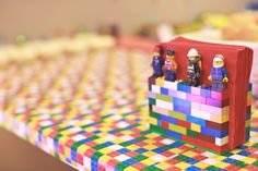 Lego party Theme Parties, Party Themes, Lego, Themed Parties, Legos