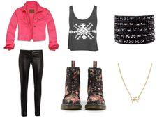 Teen Outfit /u