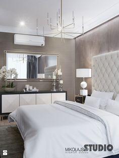 bedroom dream - zdjęcie od MIKOŁAJSKAstudio - Sypialnia - Styl Art deco - MIKOŁAJSKAstudio