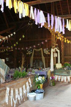Barn Wedding Decorations Country Weddings Rustic Venues Reception Diy