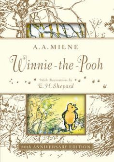 aa milne winnie the pooh poems - Google Search