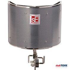 great mic isolator!