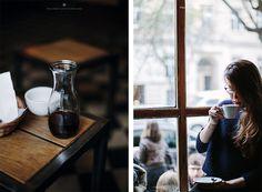 Eat Berlin - Zjedz Berlin - Chapter One / Marta Greber