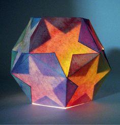Stern Laterne KitSie und Ihr Kind können eine von dreamchildstudio
