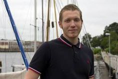 Tristan Grewe organisiert die Presse- und Öffentlichkeitsarbeit One Week Student.