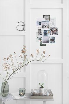 Vakkenwand DIY blog Tanja van Hoogdalem
