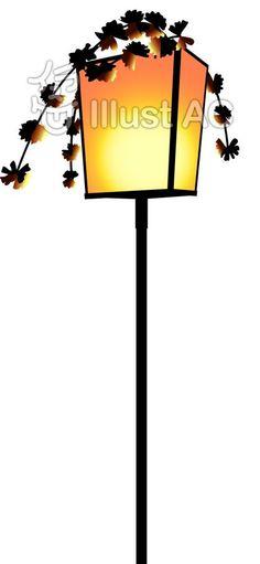 灯籠 イラスト - Google 検索