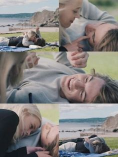 Noora and William Skam Noora And William, William Skam, Movies Showing, Movies And Tv Shows, Series Movies, Tv Series, Noora Style, Skam Wallpaper, Chris And Eva