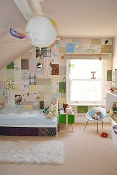 Sophie & Nick's Colourful Victorian Townhouse