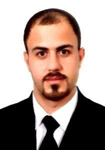 عضوية الدكتور إبراهيم عويد هراط الجنابي – ADVISOR CS